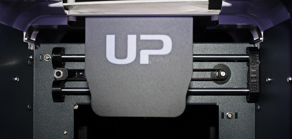 UP! Mini 2 — 3D-принтер для ваших детей - 8
