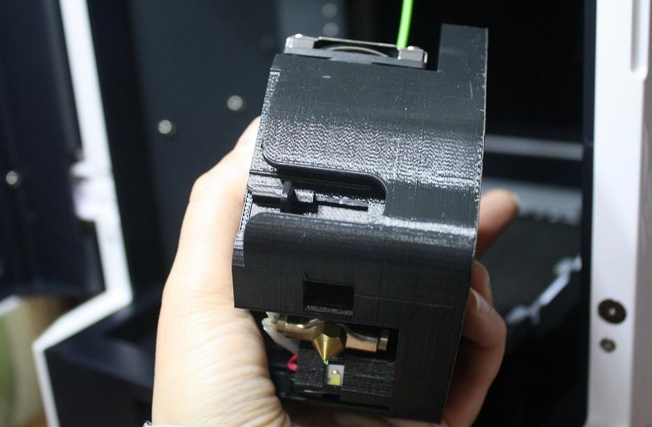 UP! Mini 2 — 3D-принтер для ваших детей - 9