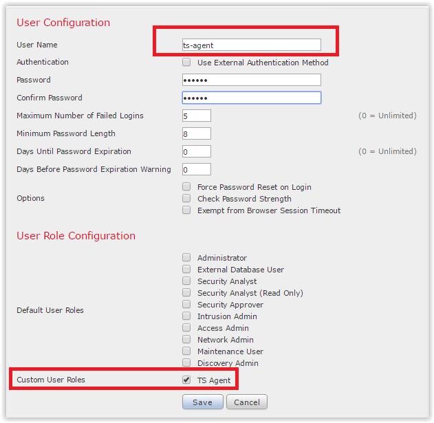 Аутентификация пользователей терминальных серверов на FirePOWER - 4
