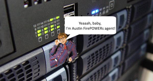 Аутентификация пользователей терминальных серверов на FirePOWER - 1