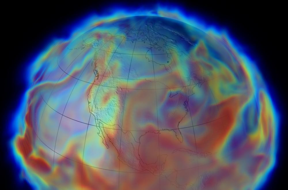 Изменения климата и ЦОД: хорошего мало - 1