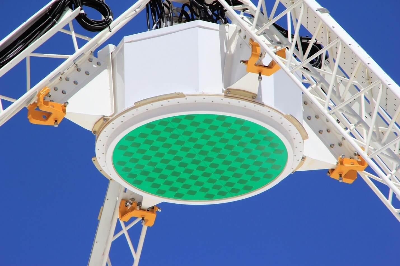 «Космос — последний рубеж»: Немного об ИТ-инфраструктуре самого быстрого радиотелескопа ASKAP - 2