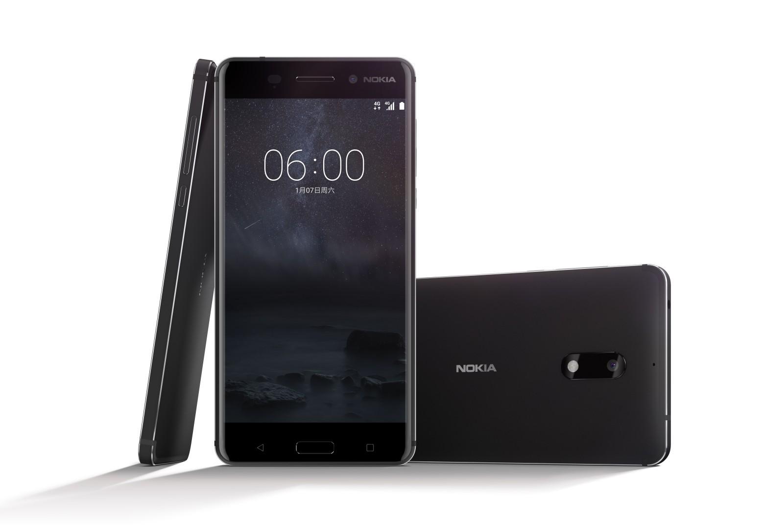 Реинкарнация Nokia 3310 - 3