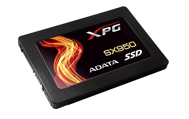 SSD Adata XPG SX950 вскоре поступят в продажу