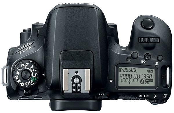 Canon представила зеркальные камеры EOS 800D (Rebel T7i) и EOS 77D - 3