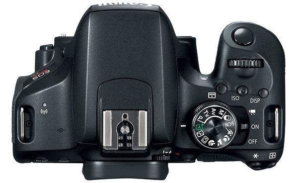 Canon представила зеркальные камеры EOS 800D (Rebel T7i) и EOS 77D - 7
