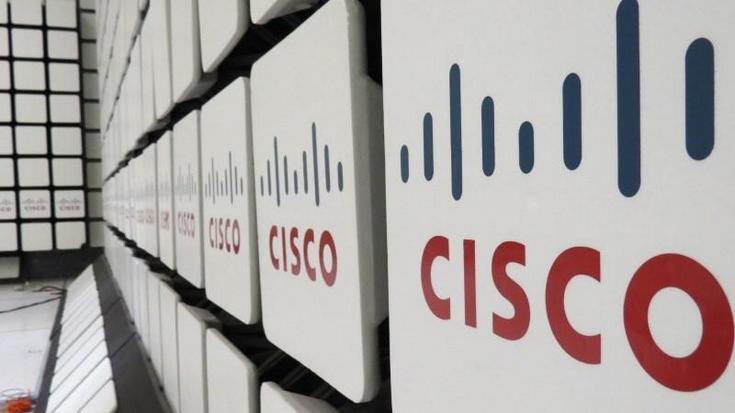 Cisco отчиталась за второй квартал 2017 финансового года