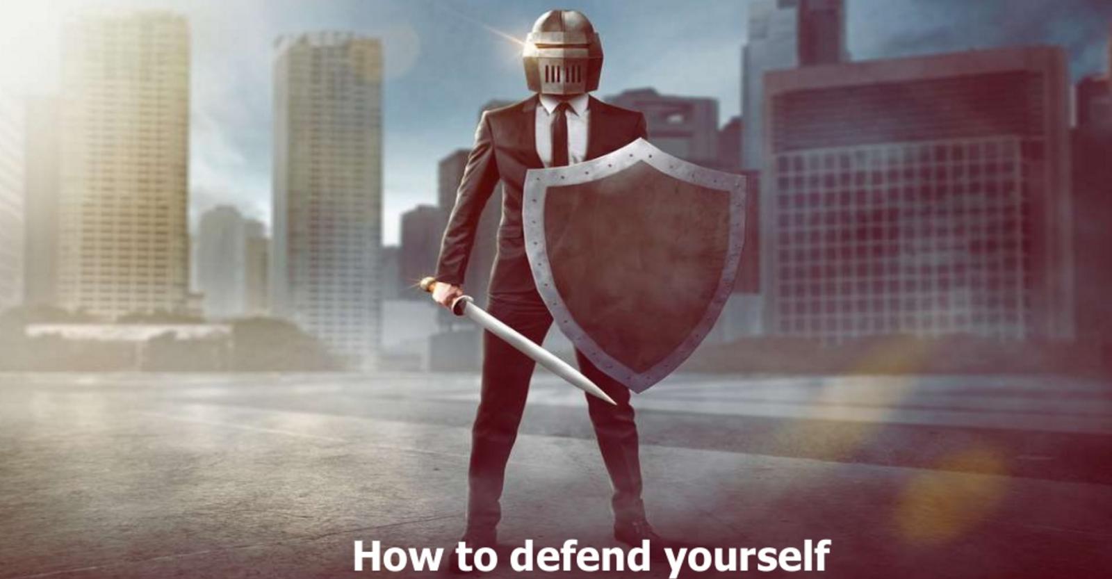 DDoS-атаки: нападение и защита - 13