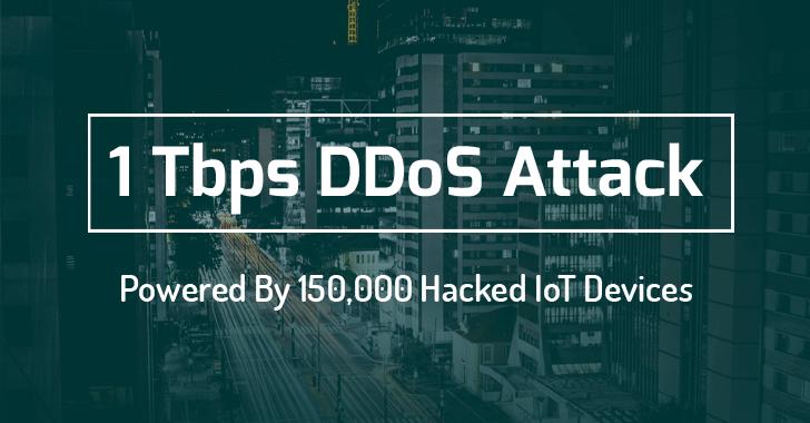 DDoS-атаки: нападение и защита - 2