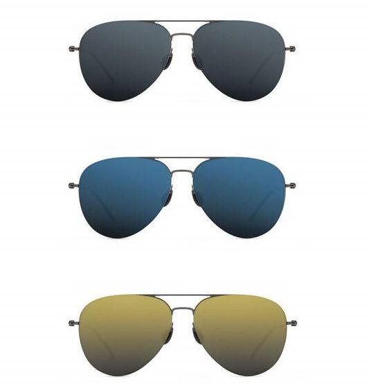 Очки Xiaomi Turok Steinhardt Sunglasses стоят 30 долларов
