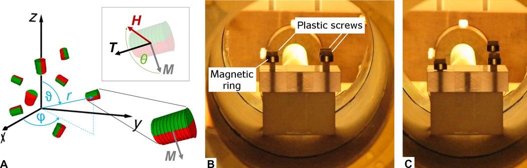 Физики научились закручивать винты магнитным полем - 4