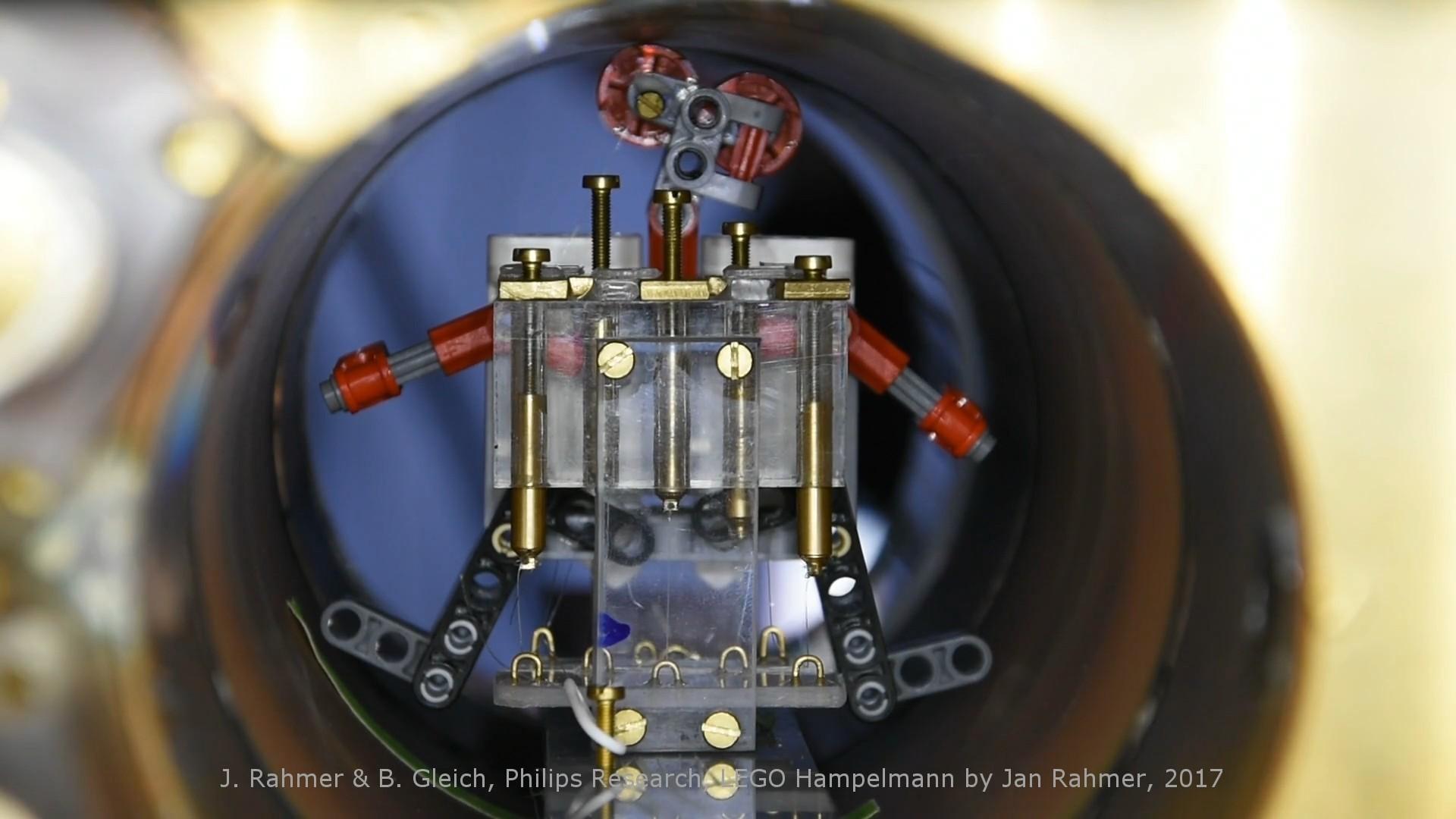 Физики научились закручивать винты магнитным полем - 1