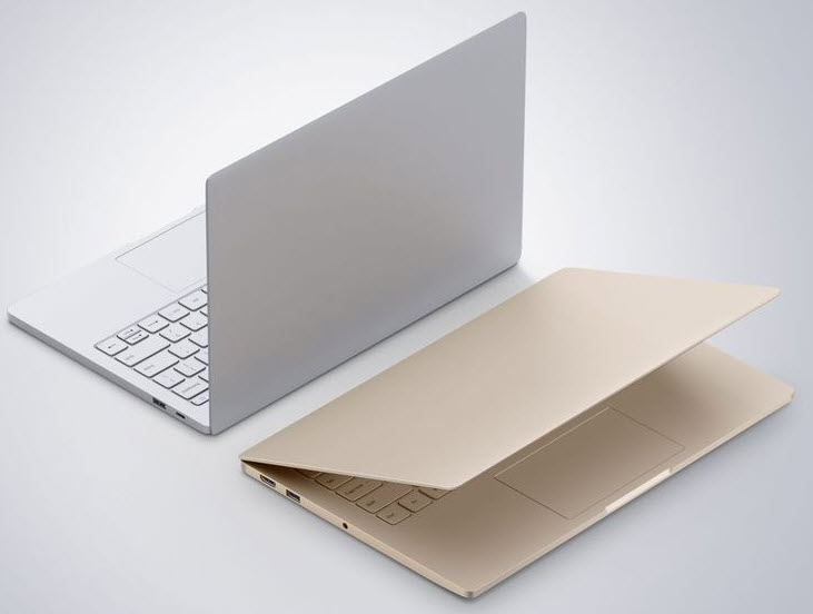 Ноутбук Xiaomi Mi Notebook Air