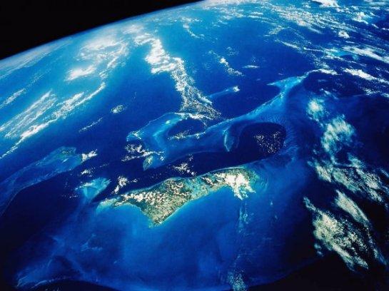 В Мировом океане осталось очень мало кислорода