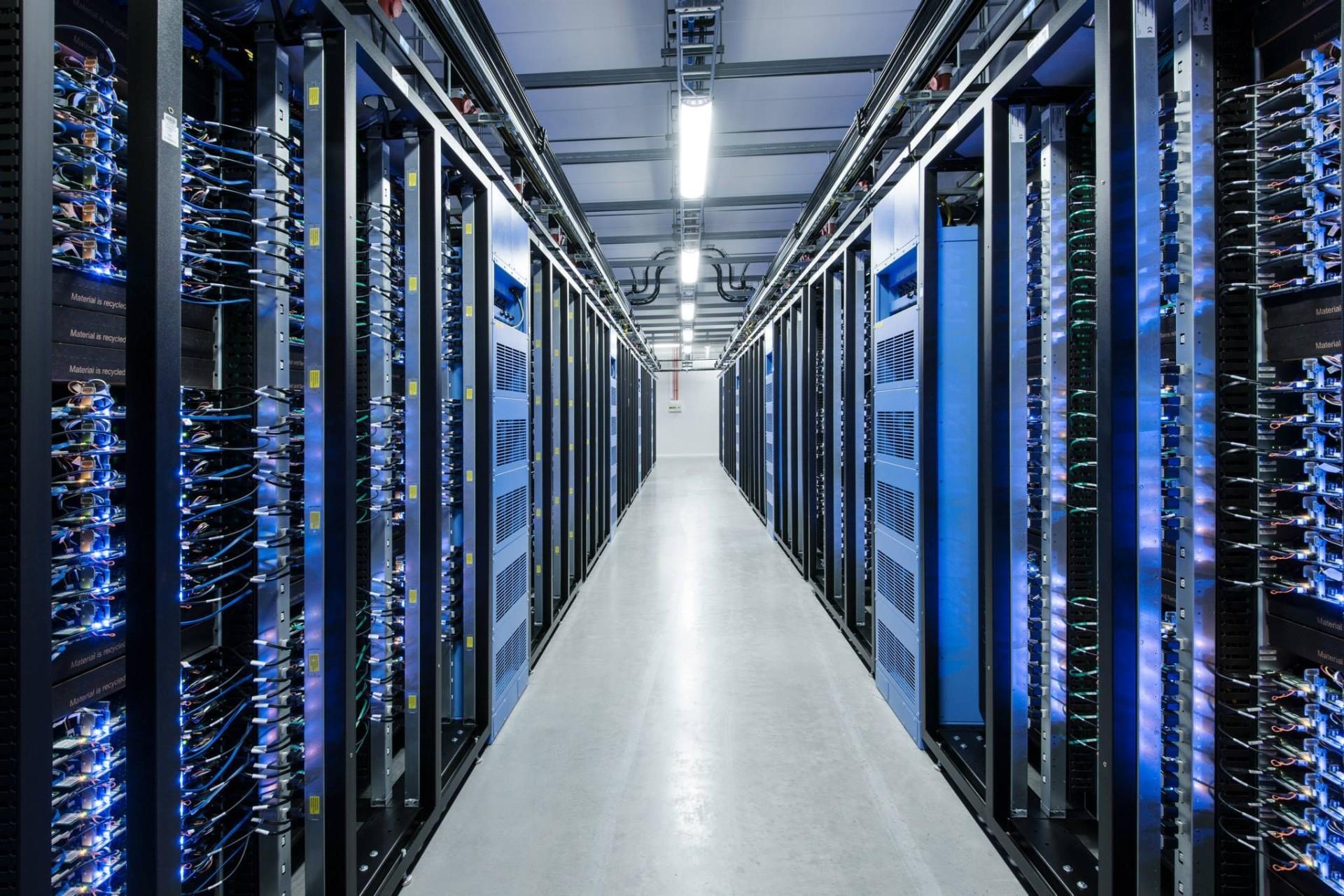 Facebook обвиняют в плагиате дата-центров - 10