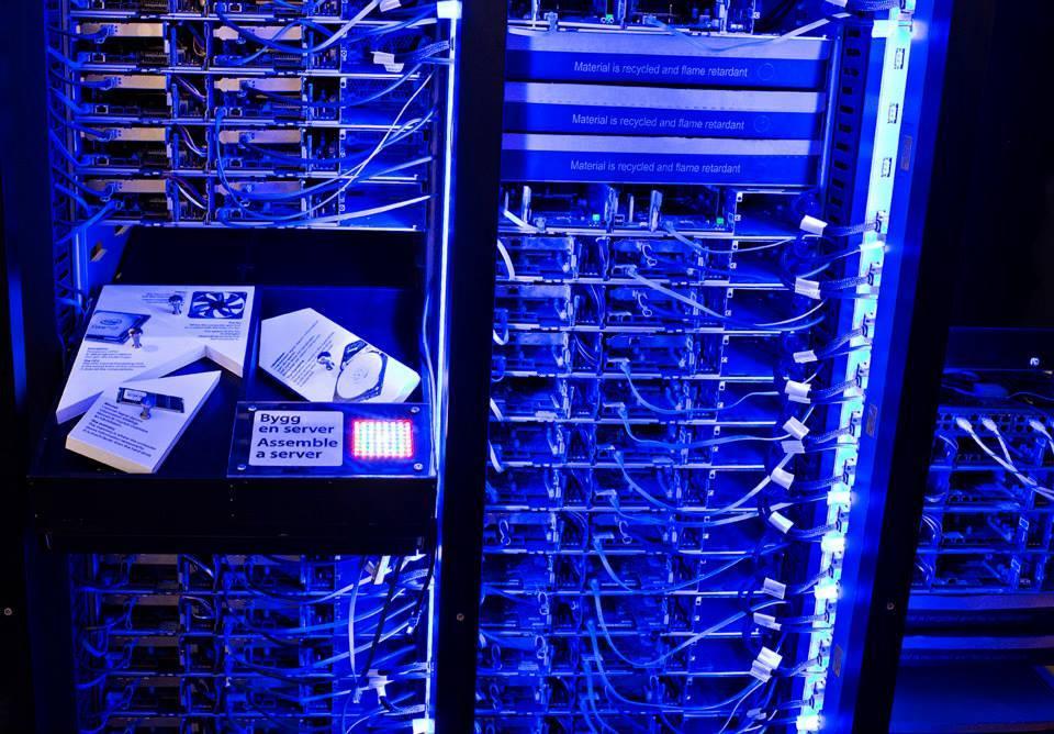 Facebook обвиняют в плагиате дата-центров - 5
