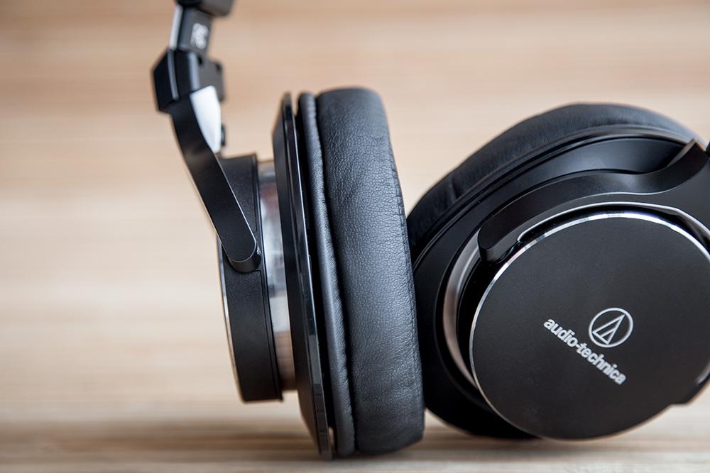 Без лишних слов: обзор Audio-Technica ATH-MSR7NC - 10