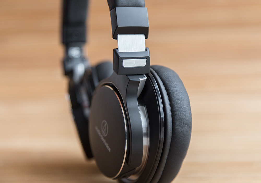 Без лишних слов: обзор Audio-Technica ATH-MSR7NC - 12