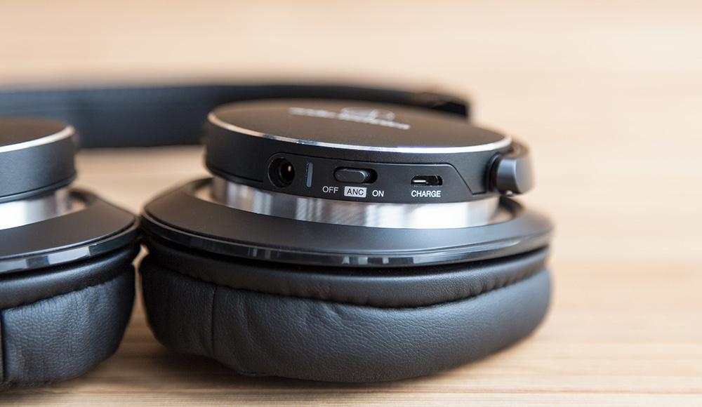 Без лишних слов: обзор Audio-Technica ATH-MSR7NC - 13