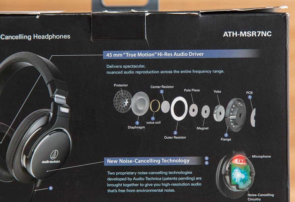 Без лишних слов: обзор Audio-Technica ATH-MSR7NC - 14