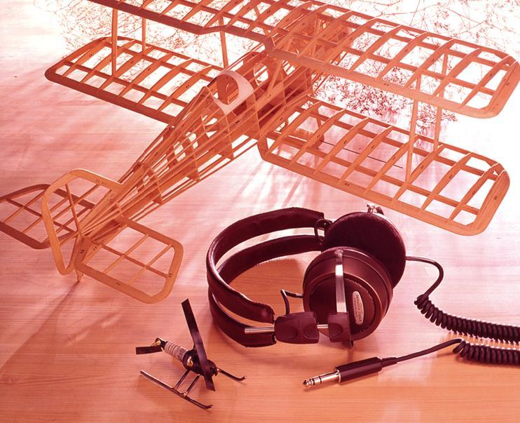 Без лишних слов: обзор Audio-Technica ATH-MSR7NC - 2