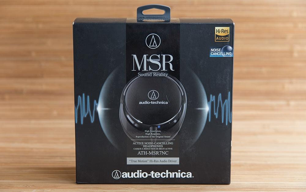 Без лишних слов: обзор Audio-Technica ATH-MSR7NC - 3