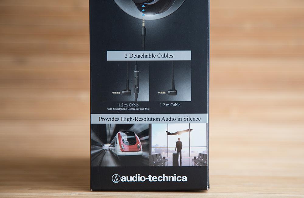 Без лишних слов: обзор Audio-Technica ATH-MSR7NC - 4