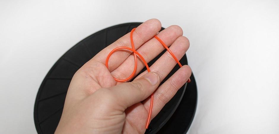 Испытай настоящего Ninja. Обзор пластиков NinjaTek - 9