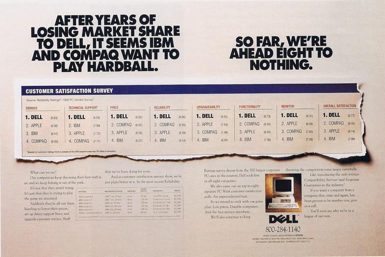 Как рекламировали компьютеры в 1990-е - 10