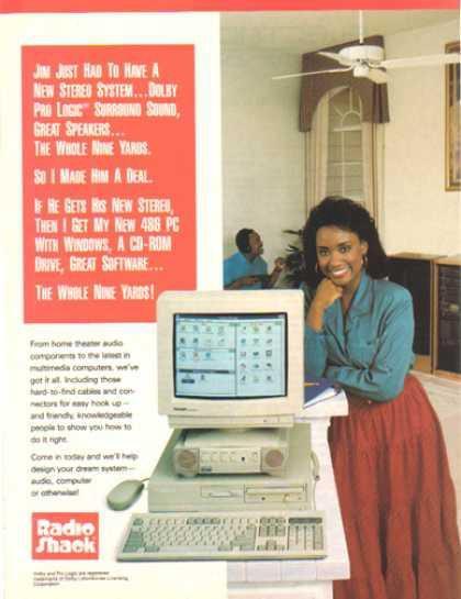 Как рекламировали компьютеры в 1990-е - 18