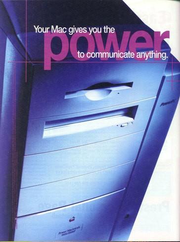 Как рекламировали компьютеры в 1990-е - 20