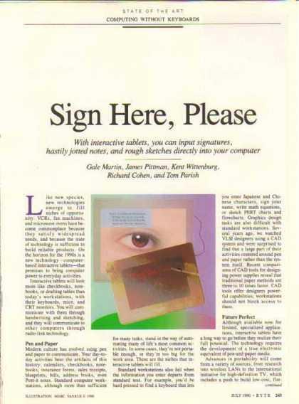 Как рекламировали компьютеры в 1990-е - 5