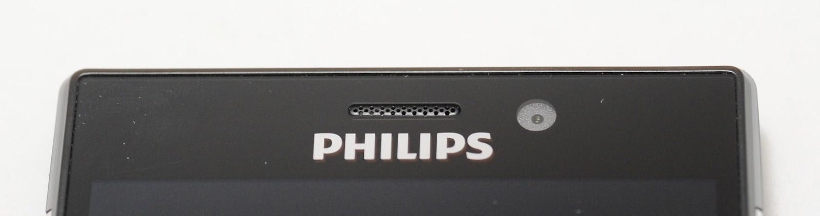 Обзор Philips Xenium V787: долгоиграющая рабочая лошадка - 3