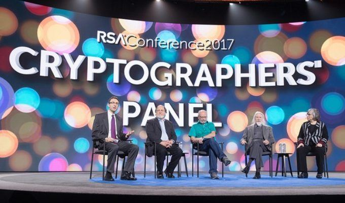 Security Week 07: RSA и искуcственный интеллект, безопасность Android, госрегулирование IoT - 2