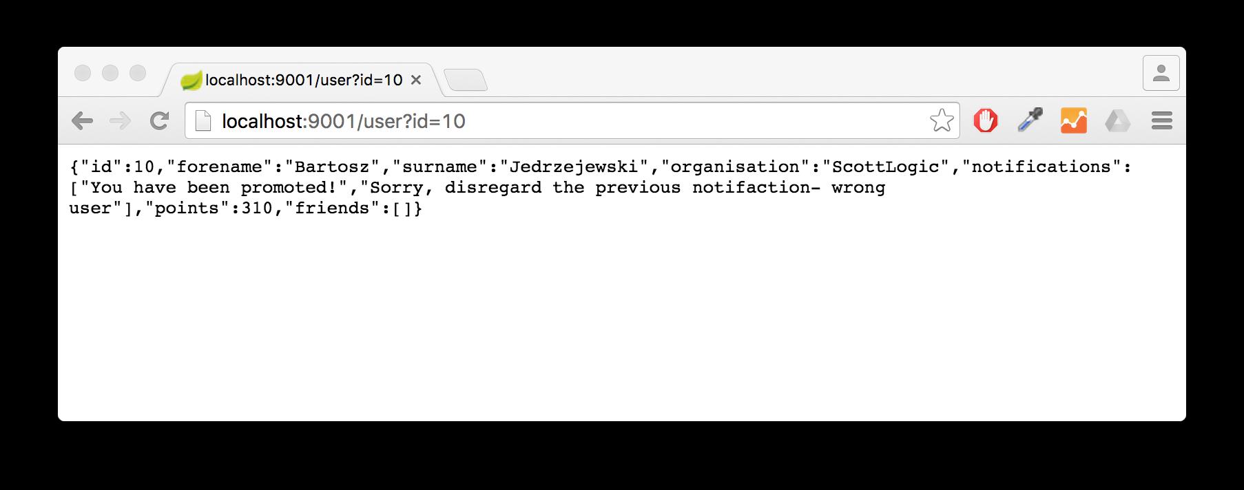 Многократное использование кода в микросервисной архитектуре — на примере SPRING BOOT - 2
