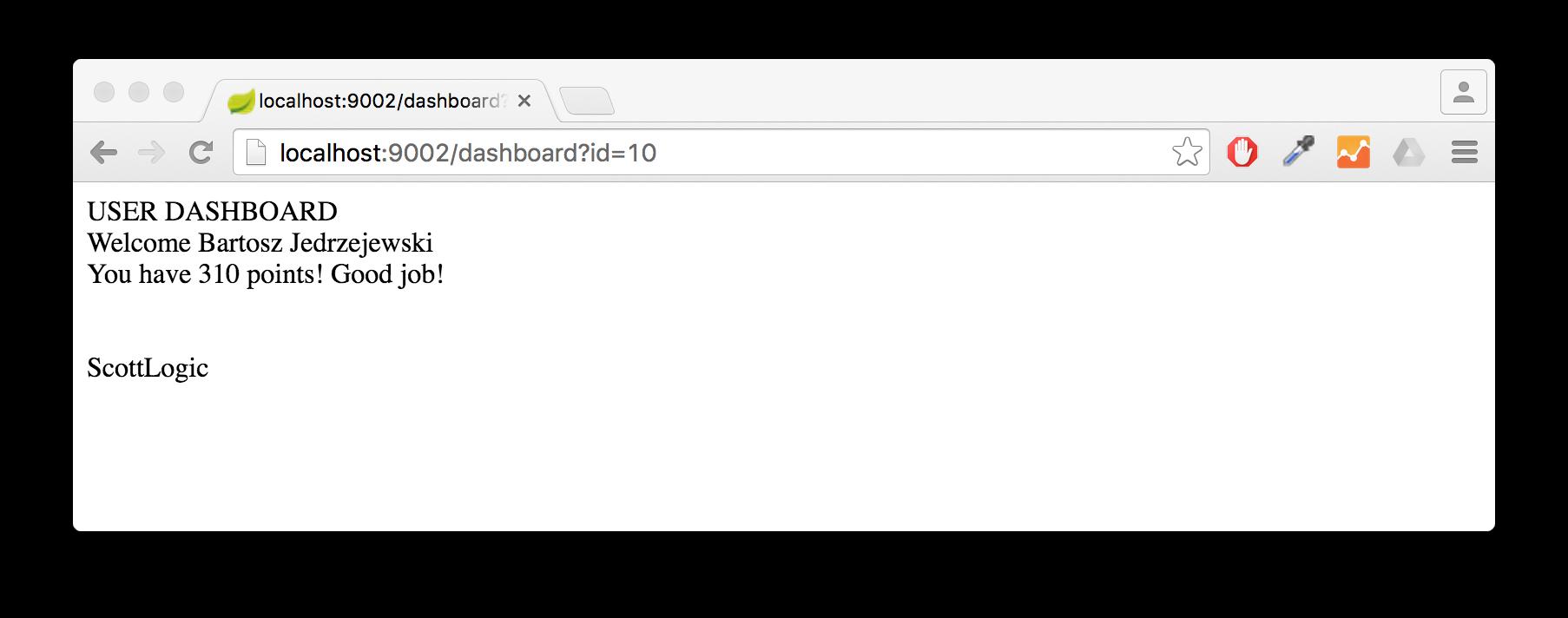 Многократное использование кода в микросервисной архитектуре — на примере SPRING BOOT - 3