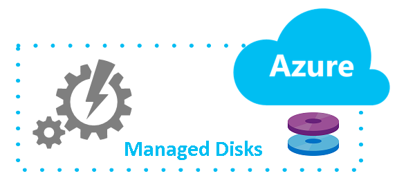 Релиз Azure Managed Disks - 1