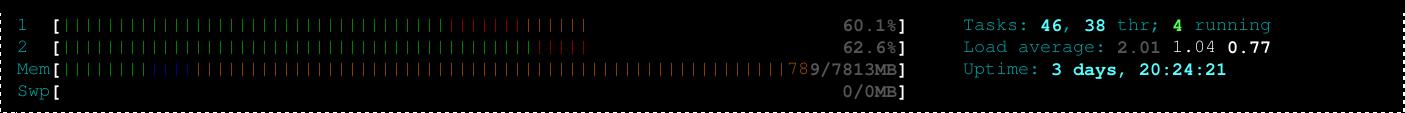 Сказ о том, как я сервер с WP лечил, или 700 юзеров онлайн на 2х ядрах - 5