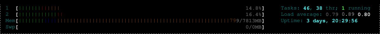 Сказ о том, как я сервер с WP лечил, или 700 юзеров онлайн на 2х ядрах - 6
