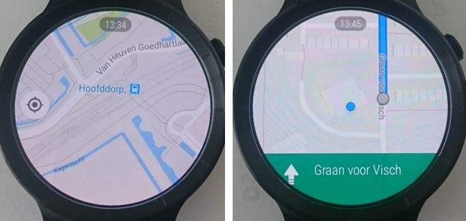 Смарт-часы с Android Wear 1.5 — личный опыт - 7