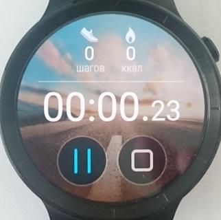 Смарт-часы с Android Wear 1.5 — личный опыт - 8