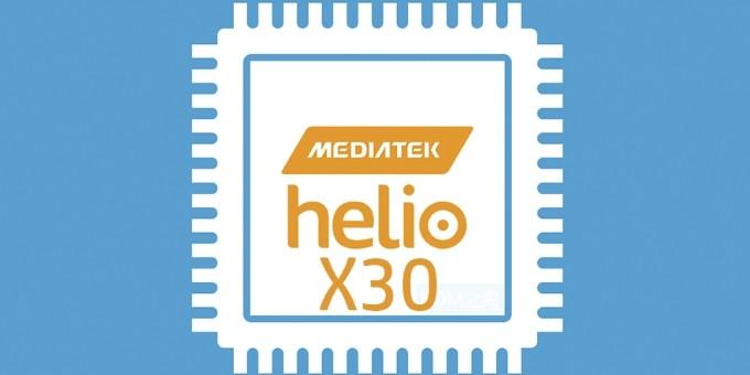 Произведенная с использованием 10-нанометрового техпроцесса SoC Helio X30 может иметь не самые радужные перспективы
