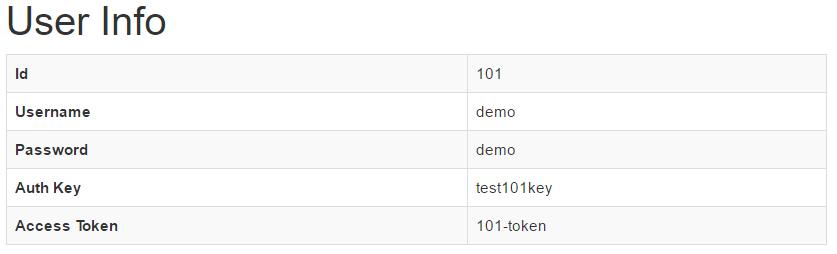 Yii 2.0: релиз расширения Debug 2.0.8 - 4