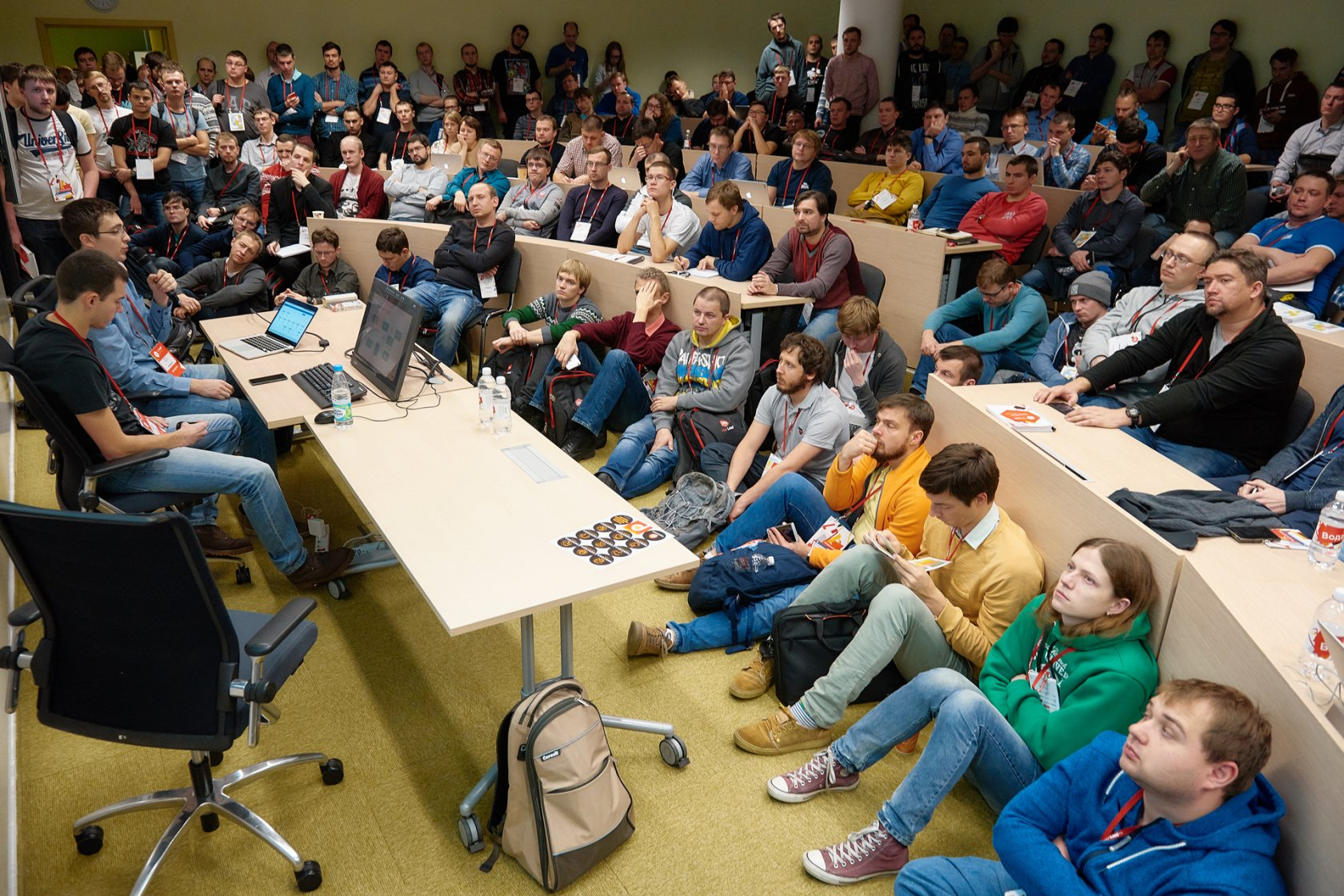 Фестиваль «Российские интернет-технологии» приглашает докладчиков - 15