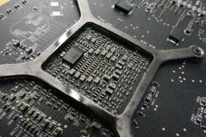 Космические лучи — причина случайных компьютерных сбоев? - 1