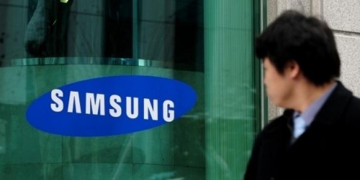 Samsung потеряла 1,7 млрд долларов капитализации