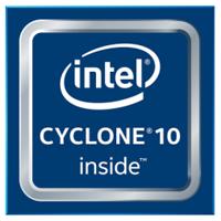 Cyclone 10 — FPGA под маркой Intel - 1