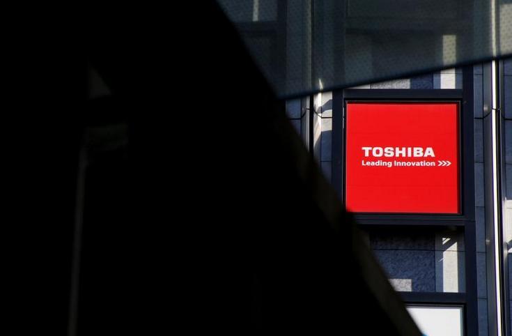 Toshiba постарается сохранить треть полупроводникового бизнеса