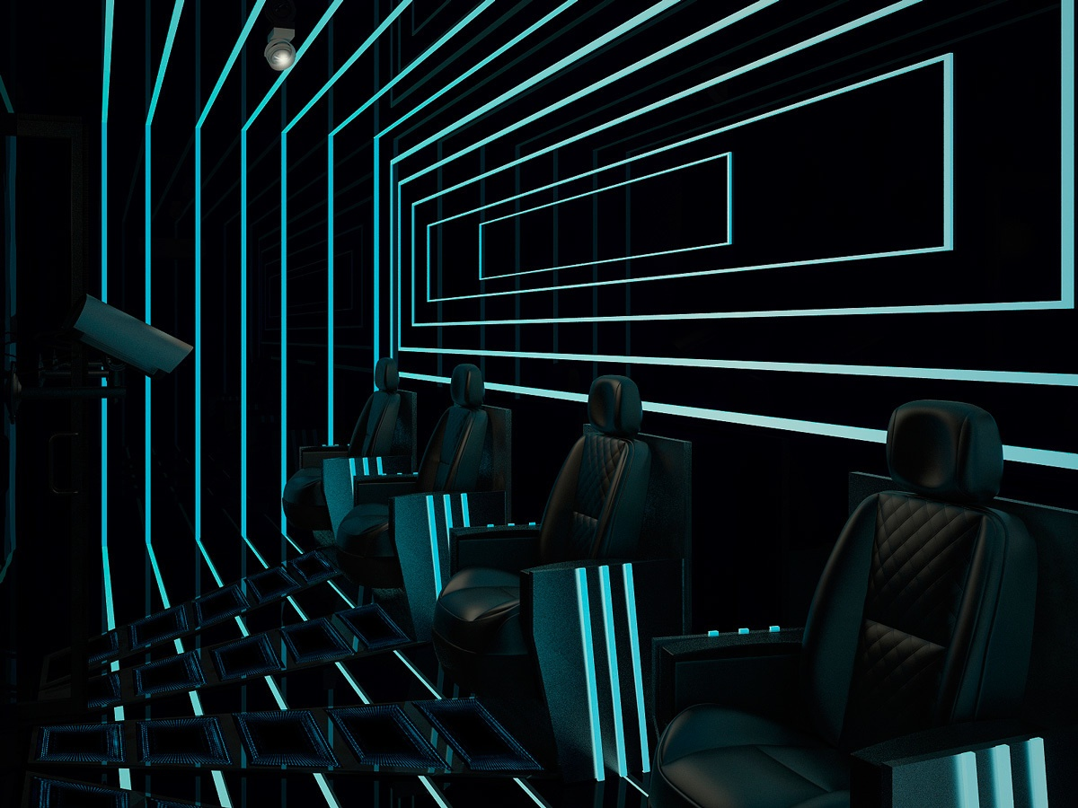 Грабли виртуального квеста, часть вторая: строительство, миллиард багов и тошнота в VR - 2