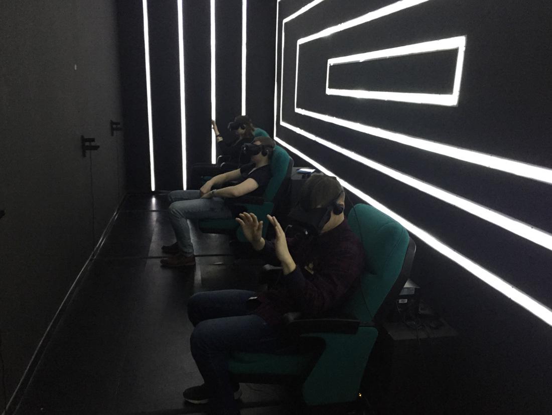 Грабли виртуального квеста, часть вторая: строительство, миллиард багов и тошнота в VR - 7